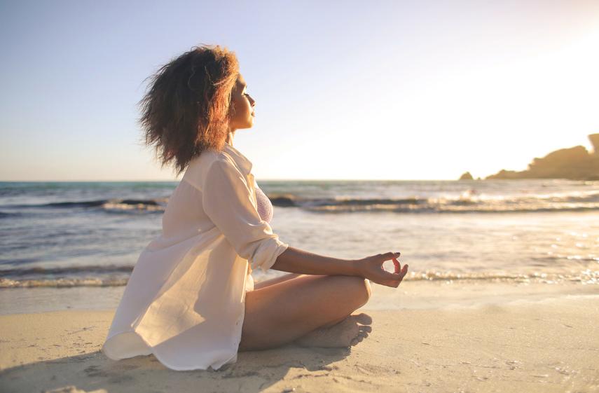Bénéfices de la méditation - Nathalie Cohen Capsyco